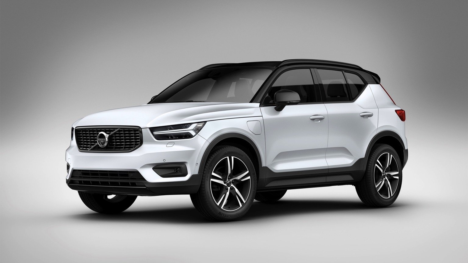 Volvo XC40 Electric